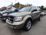 2007 Dodge Durango Limited in Scarborough, Ontario