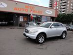 2007 Infiniti FX35 All Wheel Drive - Fully Loaded - Must See This SUV in Ottawa, Ontario