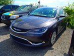 2015 Chrysler 200 Limited in Oshawa, Ontario