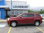 2011 GMC Terrain SLE-1 in Miramichi, New Brunswick
