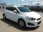 2013 Chevrolet Sonic LT in New Glasgow, Nova Scotia