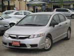 2009 Honda Civic DX-G (A5) in Brampton, Ontario