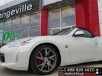 2014 Nissan 370Z Touring w/Bordeaux Top Navi Bluetooth Alloys in Orangeville, Ontario