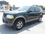 2002 Ford Explorer XLT in Mississauga, Ontario