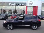 2011 Nissan Rogue SL in Burlington, Ontario