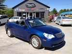 2009 Chrysler Sebring Convertible LX in Carleton Place, Ontario