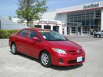 2012 Toyota Corolla CE in Port Moody, British Columbia