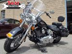 2011 MG MGB HARLEY DAVIDSON HERITAGE SOFT TAIL CLASSIC in Kitchener, Ontario