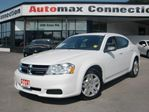 2013 Dodge Avenger           in Barrie, Ontario