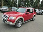 2010 Ford Explorer Eddie Bauer 4dr 4x4 in Chilliwack, British Columbia
