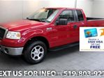 2008 Ford F-150 4WD XLT SUPERCAB! BOARDS! POWER PKG! 4x4 Truck in Guelph, Ontario