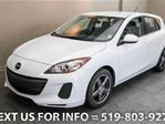2012 Mazda MAZDA3 HATCHBACK SPORT! AUTOMATIC! POWER PKG! Hatchback in Guelph, Ontario