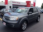 2012 Honda Pilot EX in Burlington, Ontario
