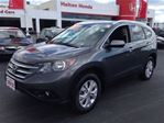 2012 Honda CR-V Touring Navi in Burlington, Ontario