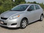 2009 Toyota Matrix / AC. - CERTIFIED & E-Tested in Waterloo, Ontario