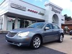 2010 Chrysler Sebring Touring, LEATHER, SUNROOF, REMOTE START, 3.5L in Niagara Falls, Ontario