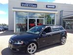 2009 Audi A3 2.0T-S Line-AWD PanoRoofLeatherNoAccidents in Kitchener, Ontario