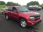 2002 Chevrolet TrailBlazer LTZ in Orono, Ontario