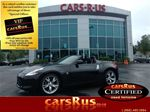 2010 Nissan 370Z Touring in Lower Sackville, Nova Scotia