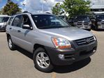 2007 Kia Sportage ***LX***FULL CONVENIENCE GROUP***POWER WINDOWS,LOC in Mississauga, Ontario
