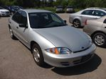 2000 Chevrolet Cavalier 94,219 KMS AUTO - AIR CON - CERTIFIED AND EMISSION in Markham, Ontario