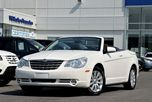2010 Chrysler Sebring Touring **CONVERTIBLE** in Brossard, Quebec
