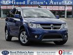 2012 Dodge Journey SXT,5 PASSENGER SEATING in North York, Ontario