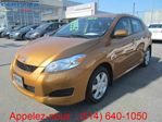 2009 Toyota Matrix + TOUT EQUIP? in Montreal, Quebec