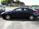 2007 Saturn ION 4.Door  Manual in Oshawa, Ontario