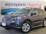 2012 Honda CR-V EX-L AWD (A5) - Honda Certified - 1.99% Financing in North York, Ontario