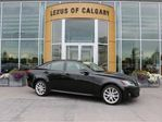 2013 Lexus IS 350 AWD 6A AWD! NAV! in Calgary, Alberta