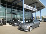 2011 Mercedes-Benz C-Class Sedan in Edmonton, Alberta