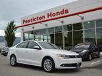 2011 Volkswagen Jetta 2.0 TDI Highline in Penticton, British Columbia