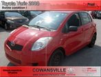 2008 Toyota Yaris LE in Cowansville, Quebec
