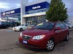 2009 Hyundai Elantra GL | LOW KMS | 1 OWNER | NO ACCIDENT in Oakville, Ontario