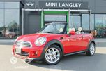 2014 MINI Cooper Knightsbirdge Edition - Save $1,000! in Langley, British Columbia
