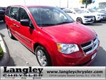 2013 Dodge Grand Caravan SE/SXT in Surrey, British Columbia