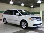 2012 Dodge Grand Caravan CREW STOW'N GO in Saint-Leonard, Quebec