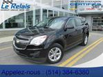 2010 Chevrolet Equinox LS in Montreal, Quebec