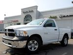 2014 Dodge RAM 1500 SXT  MUST SEE GREAT VALUE AND  HUGE SAVINGS SAT RADIO in Thornhill, Ontario