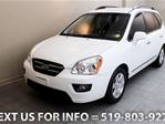 2009 Kia Rondo EX AUTOMATIC! POWER PKG! ALLOYS! Wagon in Guelph, Ontario