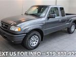 2008 Mazda B-Series V6 AUTOMATIC! EXTENDED CAB! TONNEAU! Truck in Guelph, Ontario