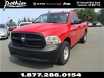 2014 Dodge RAM 1500 Tradesman in Windsor, Nova Scotia