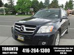 2010 Mercedes-Benz GLK-Class GLK350 4MATIC in Scarborough, Ontario