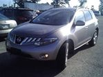 2010 Nissan Murano LE (CVT), LEATHER. in Scarborough, Ontario