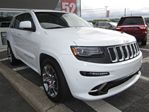 2014 Jeep Grand Cherokee SRT in Dartmouth, Nova Scotia