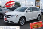 2010 Dodge Journey R/T AWD & Leather in Ottawa, Ontario