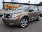 2008 Dodge Caliber SXT in Hamilton, Ontario