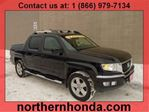 2011 Honda Ridgeline EX-L NAVI in North Bay, Ontario