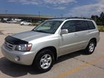 2005 Toyota Highlander           in Scarborough, Ontario
